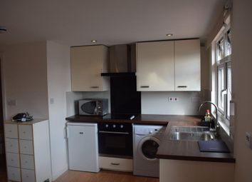 Thumbnail Studio to rent in Priory Cottages, Hanger Lane, London