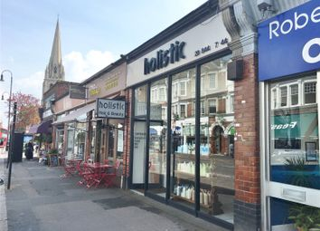 Thumbnail Retail premises for sale in Fortis Green Road, London