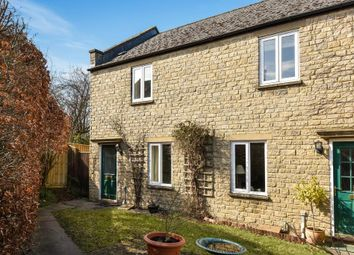 Thumbnail 2 bed semi-detached house for sale in Chipping Norton, Oxfordshire