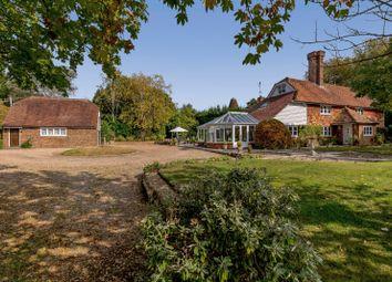 Thumbnail 4 bed property for sale in Tenterden Road, Biddenden, Ashford, Kent