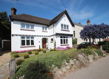 Thumbnail 4 bed detached house for sale in Skelmersdale Road, Clacton-On-Sea