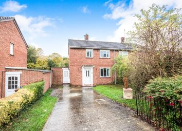 3 bed semi-detached house for sale in Hudson Street, Bicester OX26