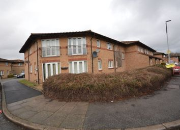 Thumbnail 2 bed flat for sale in Templar Drive, North Thamesmead, London