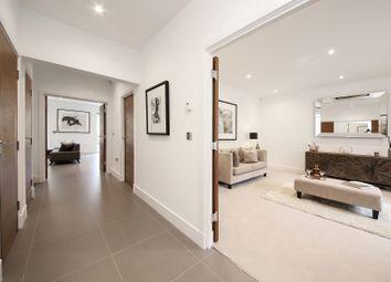 Thumbnail 4 bed property for sale in Plot 4, Lawrie Park Place, Sydenham, London