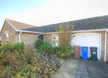 Thumbnail 2 bed semi-detached bungalow for sale in Reivers Gate, Longhorsley, Morpeth