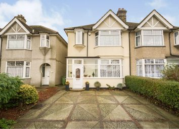 3 bed semi-detached house for sale in Footscray Road, London SE9