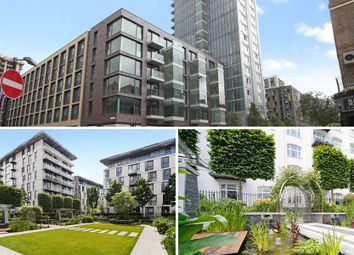 Thumbnail 1 bed flat to rent in Goodmans Fields (Cashmere House), Aldgate