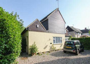 Thumbnail 3 bed detached bungalow for sale in Meadow Rise, Blackmore, Ingatestone