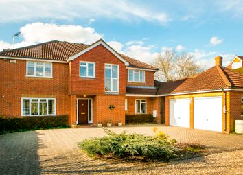 Thumbnail 5 bed detached house to rent in Elm Lane, Lower Earley, Reading