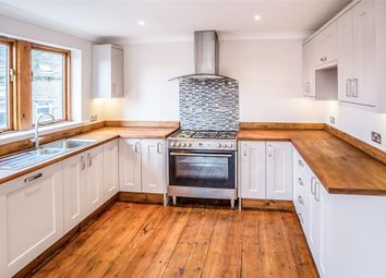 Thumbnail 4 bed detached house to rent in Miry Lane, Thongsbridge, Holmfirth