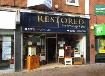 Thumbnail Retail premises to let in 33 Cattle Market, Loughborough, Loughborough