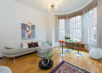 Thumbnail 1 bedroom flat to rent in Cadogan Gardens, Chelsea