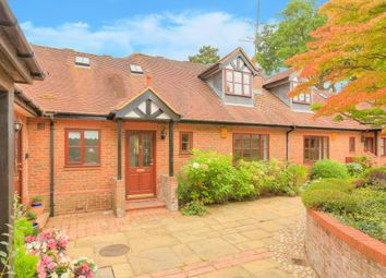 Thumbnail 3 bed property for sale in Luton Road, Harpenden