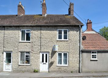 Thumbnail 2 bed cottage for sale in 4 Water Street, Mere, Wiltshire