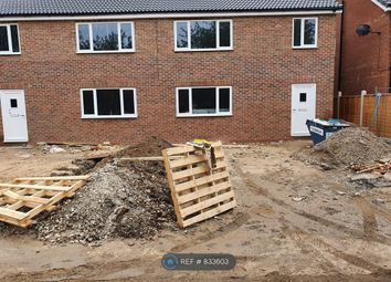 Thumbnail 3 bed semi-detached house to rent in Braithwaites Close, Barnetby