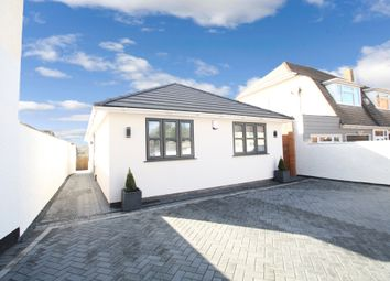 Austrey Road, Warton, Tamworth B79. 2 bed detached bungalow for sale