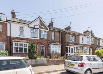 Brockhurst Road, Chesham HP5. 3 bed terraced house