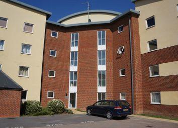 Thumbnail 2 bed flat for sale in Longhorn Avenue, St Oswalds, Nr. Kingsholm