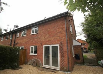 Thumbnail 1 bedroom mews house to rent in Haighton Court, Fulwood, Preston