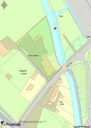 Thumbnail Commercial property for sale in Thai Gardens, Station Road, Watford, Northampton