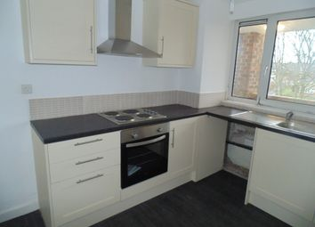 Thumbnail 1 bed flat for sale in General Boucher Court, Bishop Auckland