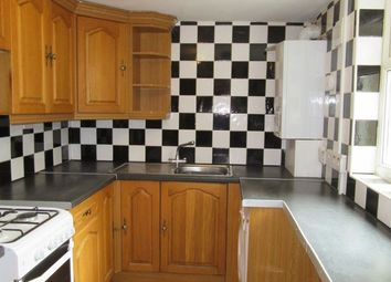 Thumbnail 3 bed end terrace house to rent in Stafford Street, Sheffield