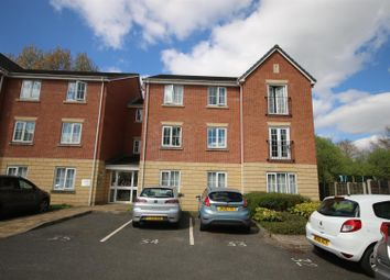 Thumbnail 2 bedroom property for sale in Godolphin Close, Eccles, Manchester