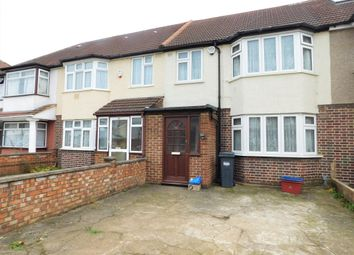 Thumbnail 3 bed terraced house to rent in Basildene Road, Hounslow
