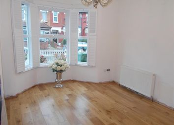 Thumbnail 3 bedroom terraced house for sale in Ruskin Avenue, London