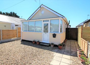 Thumbnail 2 bed detached bungalow for sale in Meadow Way, Jaywick Sands, Clacton On Sea