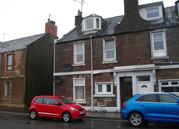 Thumbnail 2 bed flat to rent in Railway Place, Montrose