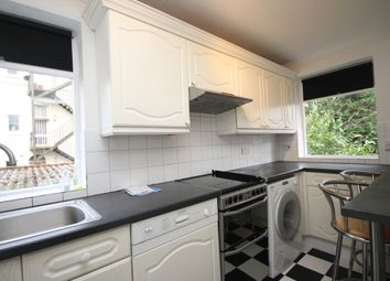 Thumbnail 1 bed maisonette to rent in Montacute Road, Tunbridge Wells