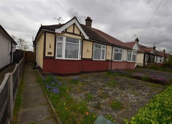Thumbnail 2 bed semi-detached bungalow for sale in High Road, Orsett, Essex