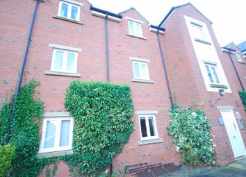 Thumbnail 2 bed flat for sale in Battle Hill, Hexham