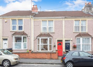 Thumbnail 2 bed terraced house for sale in Newport Street, Bristol