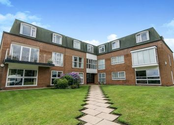 Thumbnail 2 bed flat for sale in Hillside House, Heaton, Bolton, Greater Manchester