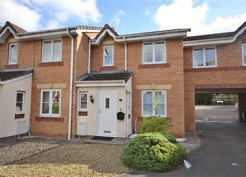 Thumbnail 3 bed mews house for sale in Rosewood Close, Chorley