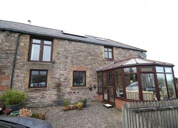 Thumbnail 5 bed barn conversion for sale in Bothel, Wigton, Cumbria
