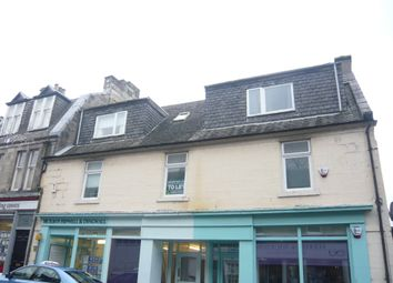 Thumbnail 3 bed flat to rent in Chalmers Street, Dunfermline