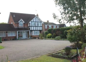 Thumbnail 1 bed flat to rent in Hopton Crofts, Leamington Spa