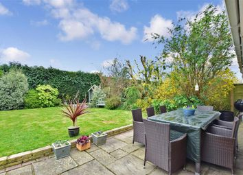 Thumbnail 4 bed detached house for sale in Hormare Crescent, Storrington, West Sussex