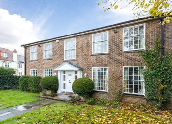 Thumbnail 4 bed detached house to rent in Langley Grove, New Malden