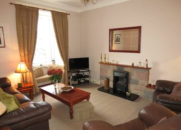Thumbnail 3 bed flat for sale in 16/6 Duke Street, Hawick
