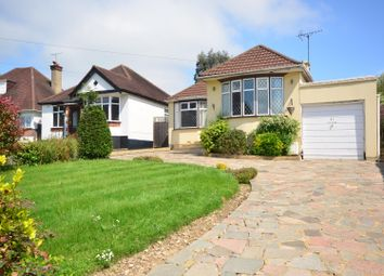 Thumbnail 2 bed bungalow to rent in Hillside Road, Northwood