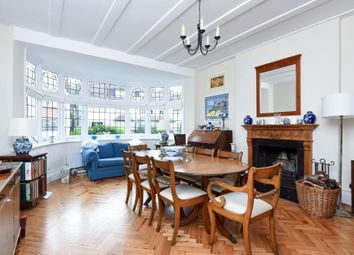 Thumbnail 4 bed semi-detached house for sale in West Heath Drive, Golders Green