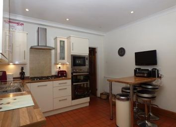 Thumbnail 4 bed detached house for sale in Adelaide Grove, East Cowes