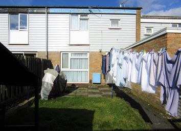 Thumbnail 3 bedroom terraced house for sale in Norton Close, Southampton