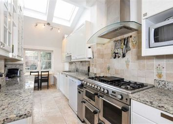 Thumbnail 4 bed property to rent in Foulser Road, London
