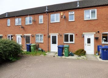 2 bed terraced house for sale in Japonica Close, Churchdown, Gloucester GL3