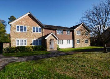 Thumbnail 1 bed flat for sale in Broadhurst, Farnborough, Hampshire